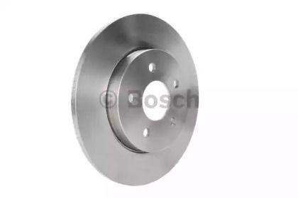 Тормозной диск на JAGUAR X-TYPE 'BOSCH 0 986 479 068'.