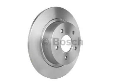 Тормозной диск на Форд Транзит Конект 'BOSCH 0 986 479 070'.