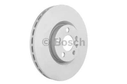 Вентилируемый тормозной диск на CITROEN C8 'BOSCH 0 986 479 114'.