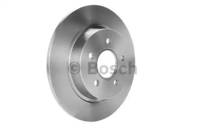 Тормозной диск на VOLVO C30 'BOSCH 0 986 479 170'.