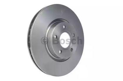Вентилируемый тормозной диск на FORD GRAND C-MAX 'BOSCH 0 986 479 171'.