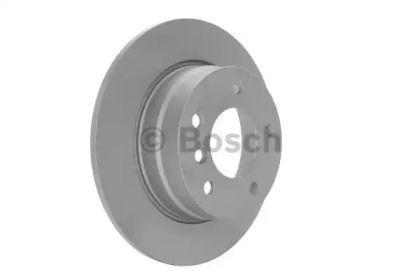 Тормозной диск на БМВ 1 'BOSCH 0 986 479 217'.