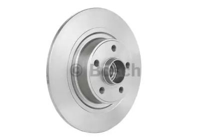 Тормозной диск на Рено Вель Сатис 'BOSCH 0 986 479 276'.