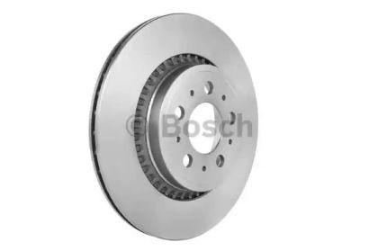 Вентилируемый тормозной диск на Вольво ХС90 'BOSCH 0 986 479 320'.