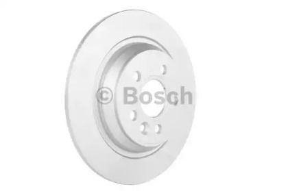 Тормозной диск на VOLVO V70 'BOSCH 0 986 479 397'.
