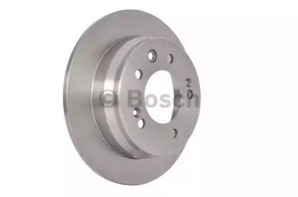 Тормозной диск на KIA CEED SW 'BOSCH 0 986 479 508'.