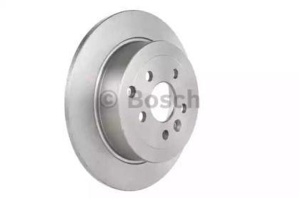 Тормозной диск на FREELANDER 'BOSCH 0 986 479 518'.