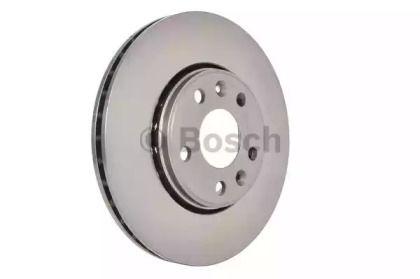 Вентилируемый тормозной диск на RENAULT LATITUDE 'BOSCH 0 986 479 551'.