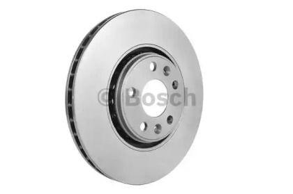 Вентилируемый тормозной диск на Рено Талисман 'BOSCH 0 986 479 552'.