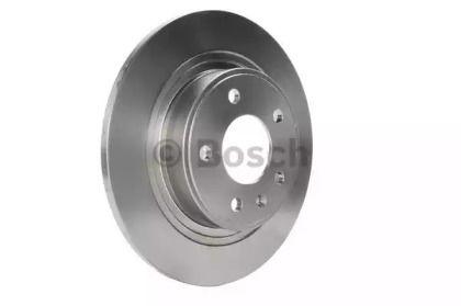 Тормозной диск на CHEVROLET VOLT 'BOSCH 0 986 479 646'.