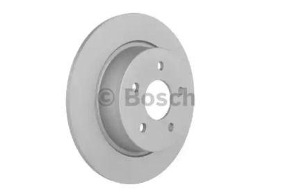 Тормозной диск на FORD KUGA 'BOSCH 0 986 479 762'.