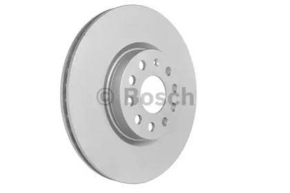 Вентилируемый тормозной диск на VOLKSWAGEN ARTEON 'BOSCH 0 986 479 932'.
