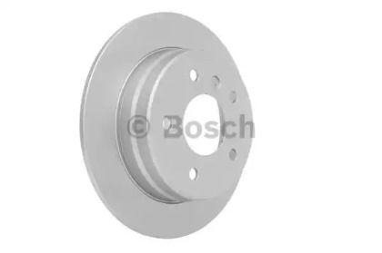 Тормозной диск на Мерседес Ванео 'BOSCH 0 986 479 B36'.