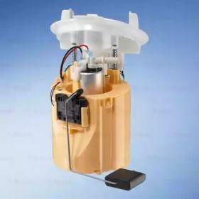 Електричний паливний насос на Мерседес W212 BOSCH 0 986 580 394.