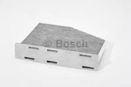 Угольный фильтр салона BOSCH 1 987 432 397.
