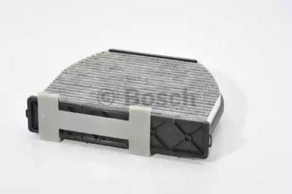 Вугільний фільтр салону на Мерседес ГЛК  BOSCH 1 987 435 001.
