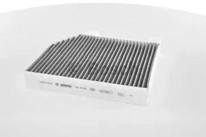 Вугільний фільтр салону на Mercedes-Benz GLC  BOSCH 1 987 435 545.