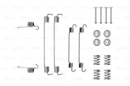 Ремкомплект задніх барабанних гальм на Мітсубісі Карізма  BOSCH 1 987 475 269.