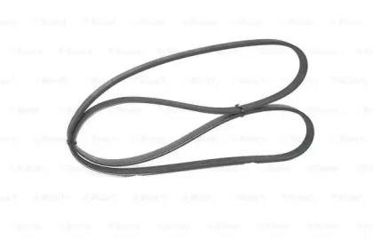 Поликлиновой ремінь на Мазда МХ3 'BOSCH 1 987 947 901'.