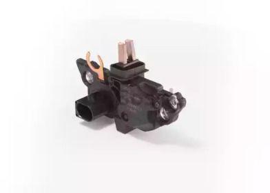 Реле регулятора генератора на SKODA OCTAVIA A5 'BOSCH F 00M A45 303'.
