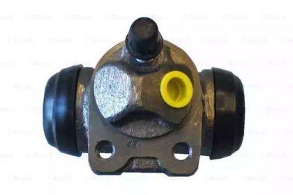 Задний тормозной цилиндр на RENAULT RAPID 'BOSCH F 026 002 176'.