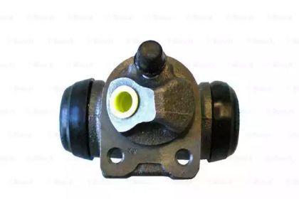 Задний тормозной цилиндр на RENAULT RAPID 'BOSCH F 026 002 177'.