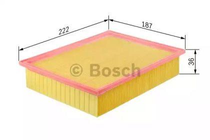 BOSCH F 026 400 153