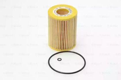 Масляний фільтр на Mercedes-Benz GLE  BOSCH F 026 407 008.