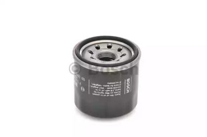 Масляний фільтр 'BOSCH F 026 407 160'.