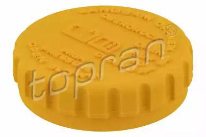 Кришка розширювального бачка TOPRAN 202 261.