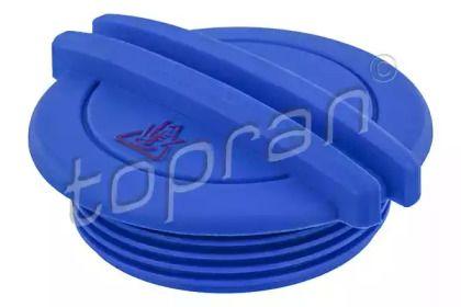 Крышка расширительного бачка на SEAT LEON 'TOPRAN 111 023'.