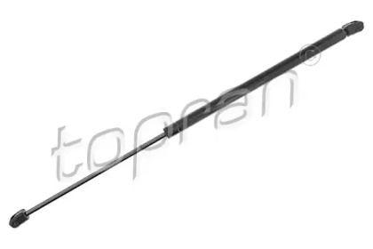Амортизатор багажника TOPRAN 206 319.