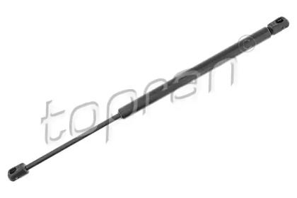 Амортизатор багажника TOPRAN 206 833.