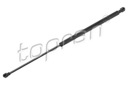 Амортизатор багажника TOPRAN 700 710.