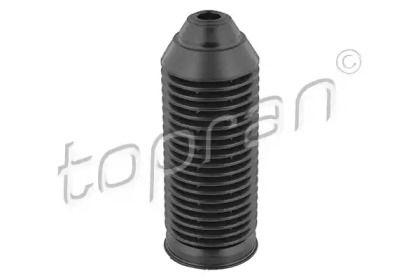 Пыльник переднего амортизатора на SEAT LEON 'TOPRAN 103 496'.