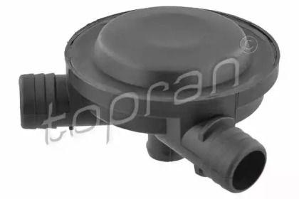 Клапан вентиляции картерных газов на Фольксваген Пассат TOPRAN 113 330.
