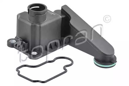 Клапан вентиляции картерных газов на SEAT TOLEDO 'TOPRAN 110 612'.