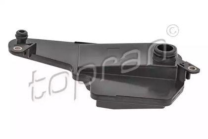 Фільтр АКПП на MAZDA CX-5 TOPRAN 600 457.