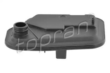 Фільтр АКПП на Мазда СХ7 TOPRAN 600 458.