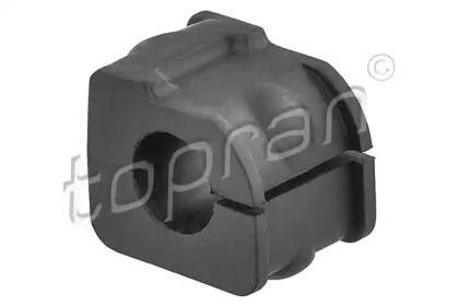 Втулка переднього стабілізатора TOPRAN 107 302.