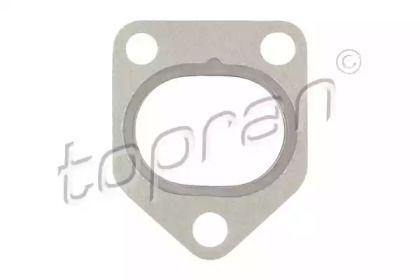 Прокладка турбіни 'TOPRAN 206 954'.