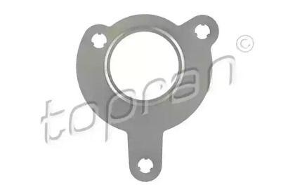 Прокладка турбіни TOPRAN 207 408.