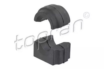 Втулка переднего стабилизатора на BMW 2 TOPRAN 502 918.