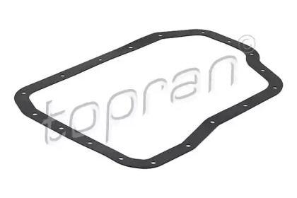 Прокладка поддона АКПП 'TOPRAN 600 453'.