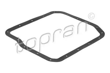 Прокладка поддона АКПП 'TOPRAN 600 450'.