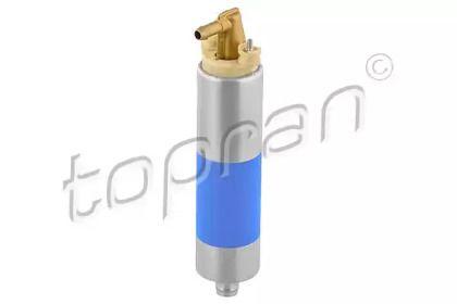 Електричний паливний насос на Мерседес W210 TOPRAN 400 901.
