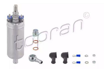 Електричний паливний насос на Mercedes-Benz W210 TOPRAN 400 898.