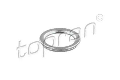 Уплотнительное кольцо, резьбовая пробка маслосливн. отверст. на SEAT ALTEA 'TOPRAN 116 802'.