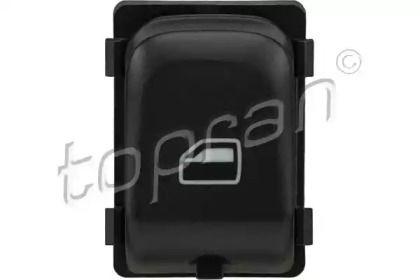 Кнопка стеклоподъемника на Ауди A4 'TOPRAN 114 756'.