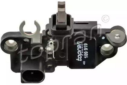 Реле-регулятор генератора (реле зарядки) на Opel Vectra C GTS ... | 280x420